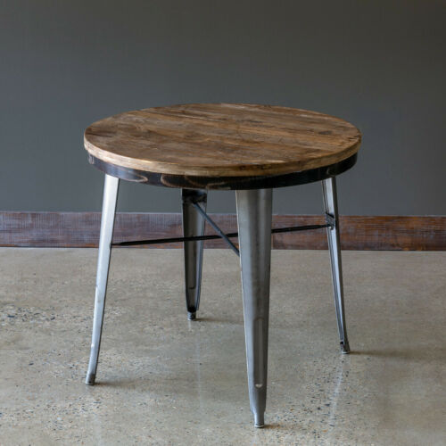 Industrial Table Bistro 31.75""