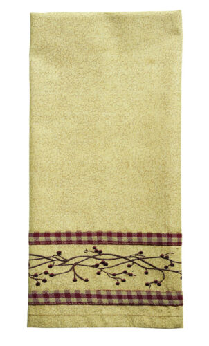 Pip Berry Dish Towel Set of 2